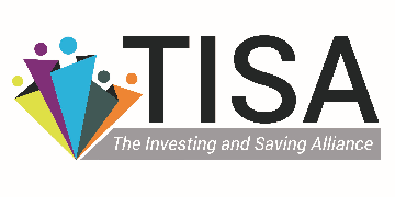 The Investing and Saving Alliance logo