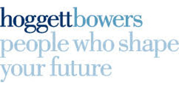 Hoggett Bowers - Permanent logo