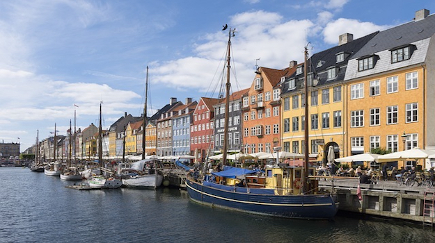 How to live Danishly, but without moving to Denmark