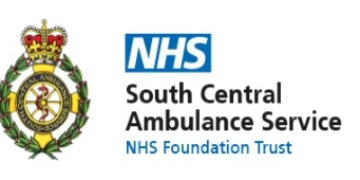 South Central Ambulance NHS Foundation Trust logo
