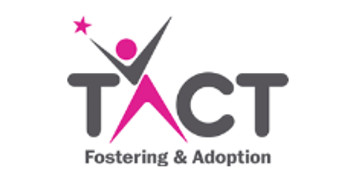 TACT (The Adolescent & Children's Trust) logo