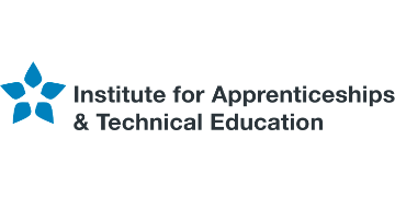 The Institute for Apprenticeships logo