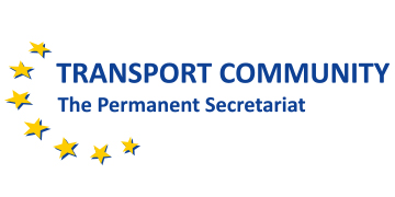 TRANSPORT COMMUNITY logo
