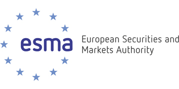 European Securities and Markets Authority logo