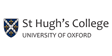 St Hugh's College, University of Oxford logo