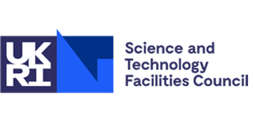 Science and Technology Facilities Council (STFC) logo