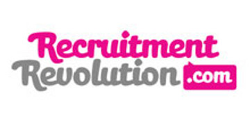 RecruitmentRevolution.com logo