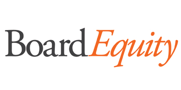 Board Equity logo