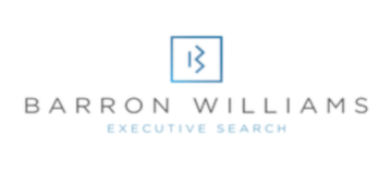 Barron Williams Executive Search logo