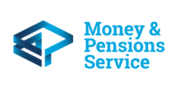Money and Pensions Service  logo