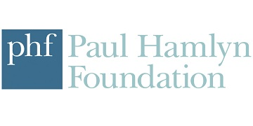 Paul Hamlyn Foundation logo