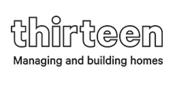 Thirteen Group logo