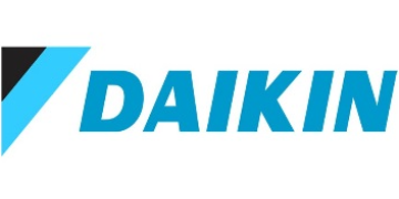 Daikin Airconditioning UK Ltd logo