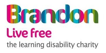 The Brandon Trust logo