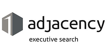 Adjacency Recruitment logo