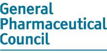 The General Pharmaceutical Council (GPhC) logo