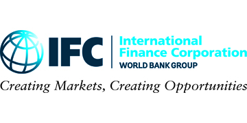 International Finance Corporation (IFC) logo