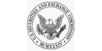U.S. Securities & Exchange Commission logo