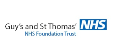 Guys and St Thomas' NHS Foundation Trust logo