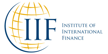 Institute of International Finance (IIF) logo