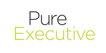 Pure Executive logo