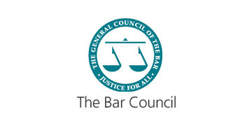 The Bar Council / Bar Standards logo