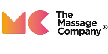 The Massage Company logo