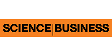 Science Business Publishing logo