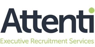 Attenti Executive Recruitment Services logo