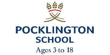Pocklington School logo