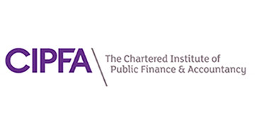 The Chartered Insitute of Public Finance and Accountancy logo