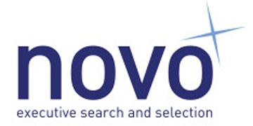 Novo Executive Search & Selection Ltd logo