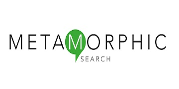 Metamorphic Search logo