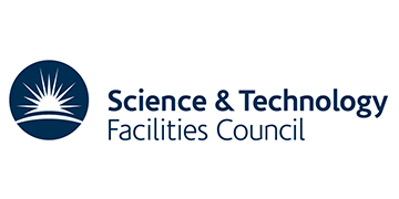 The Science and Technology Facilities Council (STFC)  logo
