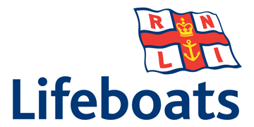 Royal National Lifeboat Institution logo