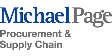 Michael Page Procurement & Supply Chain logo
