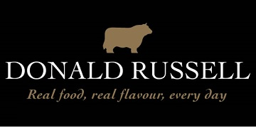 Donald Russell Limited logo
