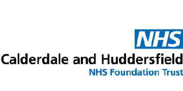 Calderdale and Huddersfield NHS Foundation Trust logo