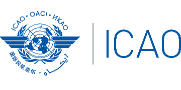 International Civil Aviation Organization - ICAO logo