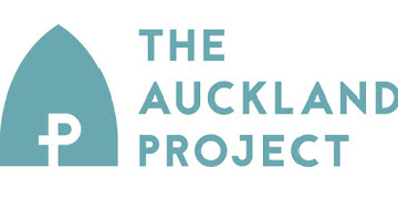The Auckland Project logo