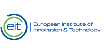 European Institute for Innovation and Technology (EIT) logo