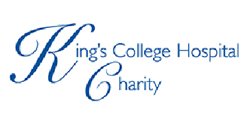 Kings College Hospital Charity logo