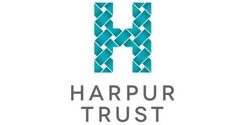 The Harpur Trust logo