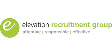 Elevation Recruitment Group logo