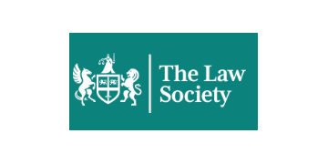 The Law Society of England and Wales logo