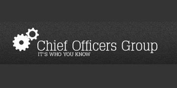 Chief Officers Group logo