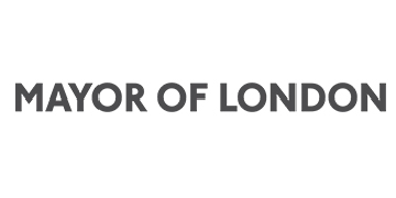 Greater London Authority (GLA) logo