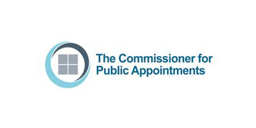 Commissioner for Public Appointments logo
