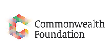 The Commonwealth Foundation logo