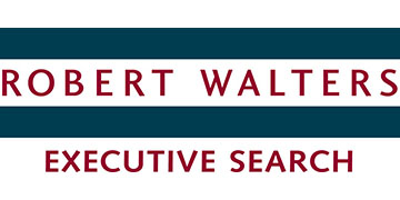 Robert Walters Executive Search logo